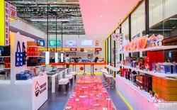Học tập Amazon, Alibaba thử nghiệm mô hình siêu thị không cần quầy tính tiền