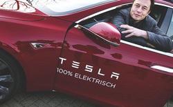 Elon Musk muốn cấp điện cho toàn nước Mỹ bằng trang trại năng lượng mặt trời có kích thước gấp 4 lần Manhattan
