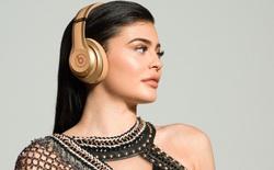 Apple ra mắt bộ sưu tập tai nghe Beats mới, giá 600 USD, mời hẳn sao nữ xinh đẹp Kylie Jenner làm gương mặt thương hiệu