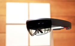 Microsoft tiết lộ chi tiết đầu tiên của chiếc kính thực tế ảo HoloLens 2.0