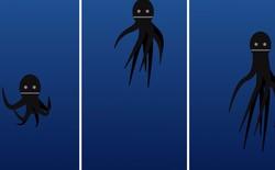 Google bí mật giấu một con bạch tuộc xấu xí trong bản Android O beta, liệu có phải O là Octopus?