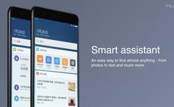 Xiaomi ra mắt hệ điều hành MIUI 9: Nền tảng Android 7 Nougat, cải thiện đáng kể tốc độ, nhiều tùy biến, có trợ lý ảo