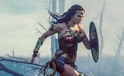 """Warner Bros công bố ngày khởi chiếu chính thức của """"Wonder Woman 2"""""""