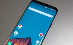 Samsung thiết lập kỷ lục mới, xuất xưởng hơn 20 triệu máy Galaxy S8 trong 3 tháng đầu ra mắt