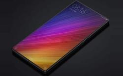 CEO Xiaomi đang sử dụng một chiếc smartphone bí mật có tỷ lệ màn hình 18:9, rất có thể là Mi Mix 2