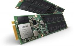 Samsung ra mắt chip nhớ V-NAND dung lượng 1TB cho ổ cứng SSD thế hệ mới