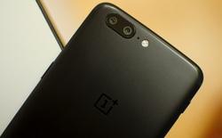 OnePlus 5 không có chống rung quang học, nhà sản xuất quyết định cải thiện bằng phần mềm