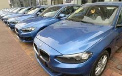 Chia sẻ xe đạp chưa là gì cả, startup Trung Quốc còn chia sẻ cả xe hơi, cung cấp xe BMW sang trọng với giá chỉ 30 USD 1 ngày