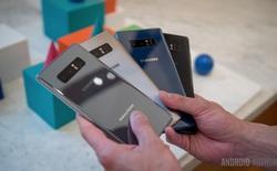 Samsung có thể cho ra mắt thêm Galaxy Note 8 với 4 GB RAM để vừa túi tiền người dùng?