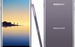 Galaxy Note 8 chụp ảnh cực tốt với khả năng chụp xóa phông và zoom, được cho là đẹp hơn cả iPhone 7 Plus