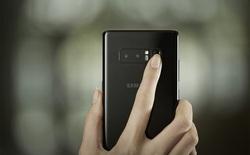 Đây là 5 điều bạn cần biết về camera của Samsung Galaxy Note 8