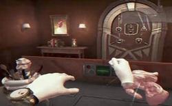 Phát khiếp với tựa game thực tế ảo mà KFC dùng để... dạy nhân viên cách chế biến gà rán