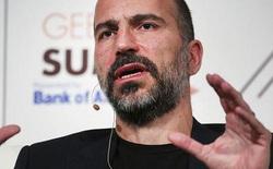 Uber chính thức có CEO mới, đó là Dara Khosrowshahi, cựu CEO của Expedia