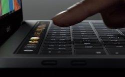 """Cựu nhân viên Apple: """"Thanh cảm ứng Touch Bar trên MacBook Pro là tính năng cao cấp đắt tiền và không cần thiết"""""""