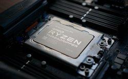 AMD chính thức ra mắt Ryzen Threadripper 1900X giá 549 USD và Ryzen Pro