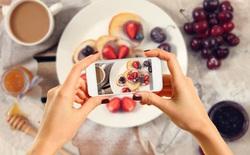 Chúng ta đã thay đổi hoàn toàn cách ăn uống chỉ vì Instagram