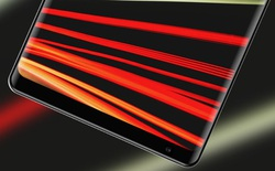 Không chỉ có Mi MIX 2, Xiaomi còn trình làng thêm một mẫu smartphone khác tại sự kiện ngày 11/9
