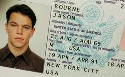 Sử dụng hộ chiếu của điệp viên Jason Bourne để lừa lại kẻ lừa đảo, anh chàng được dân mạng tung hô như người hùng
