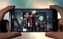 Người dùng nói khẩu độ camera V30 thực tế chỉ là f/1.7, không phải f/1.6, LG trả lời thế nào?