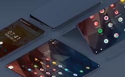 Smartphone có màn hình gập sắp được bán, nhưng đó không phải là Surface Phone của Microsoft