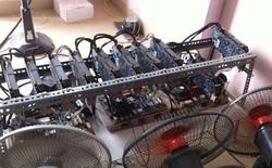 """Nhiều rủi ro đang ẩn sau làn sóng mua máy """"đào"""" Bitcoin tại Việt Nam"""