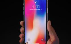 Chuẩn iPhone X đây rồi, y hệt như đã Leak!