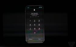 Apple đính chính: Face ID không hề thất bại trên sân khấu trong sự kiện ra mắt iPhone X