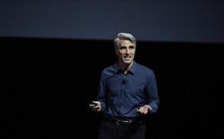 Phó Chủ tịch Apple gợi ý cách xử lý khi chẳng may bị trộm mở khóa iPhone X bằng khuôn mặt của người dùng