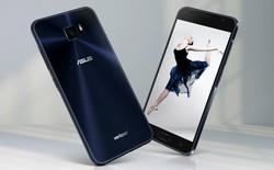 """Asus ra mắt ZenFone V: Smartphone """"cao cấp"""" với màn hình AMOLED, chip SD 820 và 4G RAM, giá bán 384 USD"""