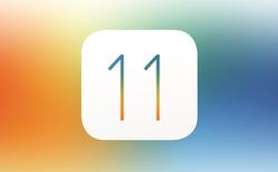 iOS 11 bản chính thức sẽ được Apple phát hành vào 0h đêm nay