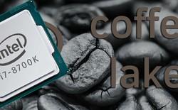 Intel chính thức ra mắt chip xử lý Coffee Lake cho desktop, i7-8700K là chip chơi game mạnh nhất thế giới hiện nay