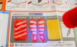 Trở về tuổi thơ với bộ đồ hàng sử dụng bút 3D của Nhật Bản