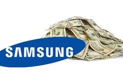 Bất chấp Apple ra mắt iPhone X, Samsung vẫn sẽ phá kỷ lục lợi nhuận trong hai quý tiếp theo