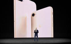 Đây là lý do khiến cho iPhone 8 của Apple có giá cao hơn, mặc dù không có nhiều đổi mới