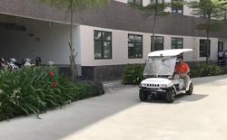"""Xe tự lái """"made in Vietnam"""" của FPT Software đã sẵn sàng"""