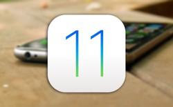 Apple phát hành bản cập nhật iOS 11.0.2 nhằm sửa lỗi âm thanh trên iPhone 8, 8 Plus và khắc phục một số sự cố khác