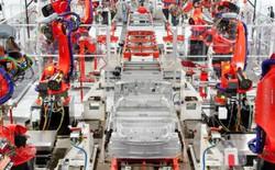 Tesla thỏa thuận với thành phố Thượng Hải nhằm xây siêu nhà máy tại Trung Quốc