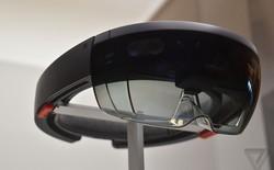 Microsoft đã tìm ra cách khắc phục nhược điểm lớn nhất của chiếc kính HoloLens