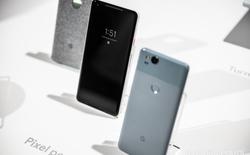 Google Pixel 2 sử dụng vật liệu chống thấm nước đặc biệt chưa từng thấy trên smartphone trước đây