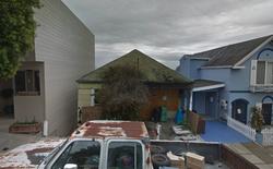 Bong bóng thị trường nhà ở tại San Francisco lớn đến nỗi một ngôi nhà đã bị cháy rụi vẫn được định giá tới 800.000 USD