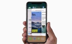 Video: Cơ chế chuyển đổi qua lại giữa các ứng dụng hoàn toàn mới trên iPhone X