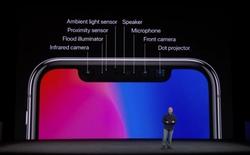 Báo cáo: Apple có thể cho phép các nhà cung ứng giảm độ chính xác của cảm biến Face ID, nhằm tăng tốc độ sản xuất iPhone X