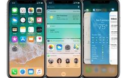 Apple vừa thay đổi thời gian giao hàng iPhone X cho những khách hàng đã đặt trước
