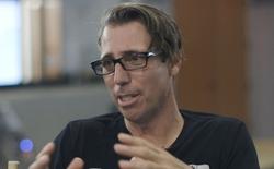 """Người tạo ra cảnh """"né đạn"""" trong phim Ma Trận chính thức gia nhập startup tỷ đô Magic Leap"""