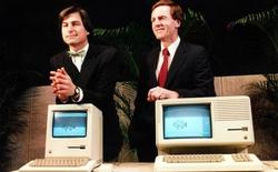 Cách đây 30 năm, cựu CEO của Apple đã nhìn thấy trước tương lai của công nghệ máy tính