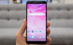 HTC U11 Plus chính thức ra mắt: Màn hình 6 inch, viền mỏng hơn, pin lớn hơn so với U11, giá từ 930 USD