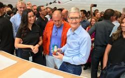 Apple rút ngắn thời gian giao hàng iPhone X, chứng minh là nhà sản xuất smartphone hàng đầu thế giới