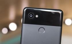 Không cần đến thiết bị chống rung, Google Pixel 2 vẫn có thể quay được những video chuyển động ấn tượng như thế này