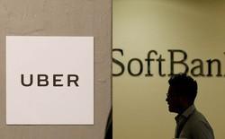 SoftBank muốn thâu tóm cổ phiếu của Uber với giá rẻ hơn 30% so với giá trị 69 tỷ USD