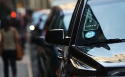 Uber tiếp tục công bố thua lỗ 1,5 tỷ USD trong Q3/2017
